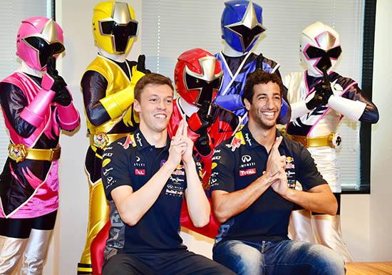 Sebastian Vettel 'Mercedes favourites for Japanese Grand Prix
