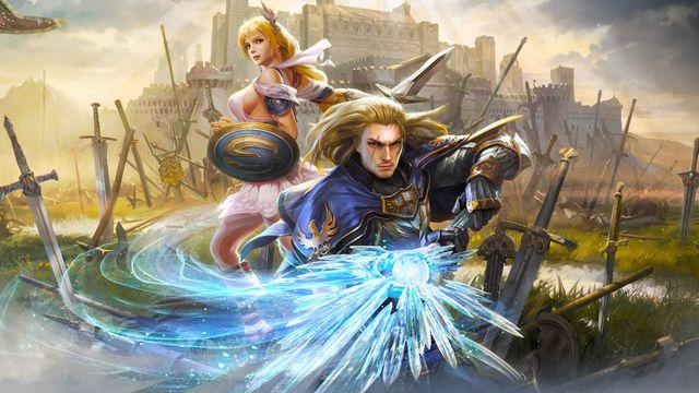 Soul Calibur Lost Swords to End on November 30