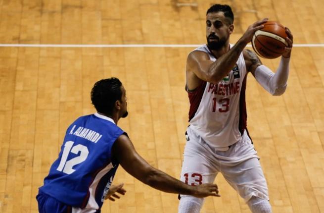 Source FIBA