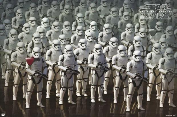 Seasons of the Force opens in Disneyland staring Nov. 16
