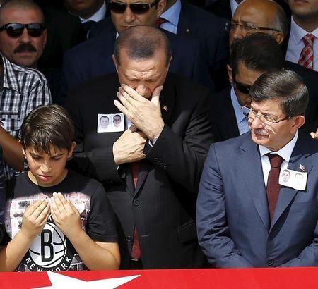 Turkey Schoolboy Gets Suspended Jail Sentence for 'Insulting' Erdogan
