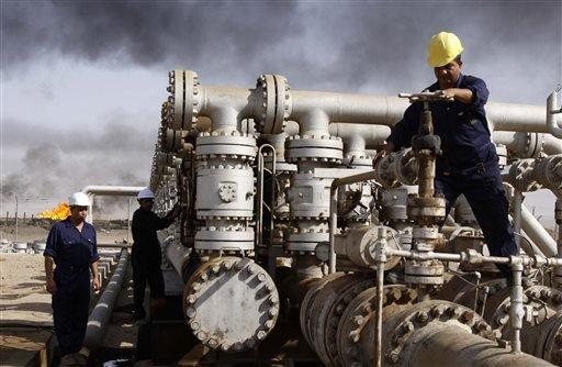 US Oil & US Brent still trading low   0