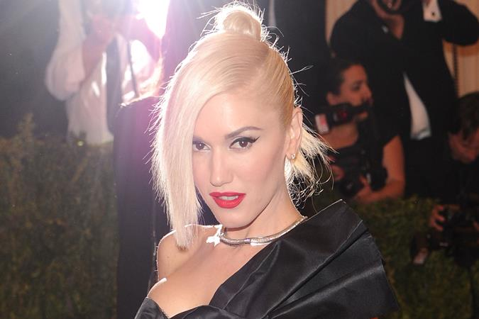 Gwen Stefani teaming up with Urban Decay