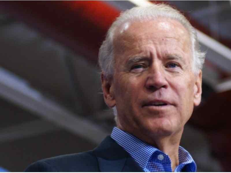 Joe Biden to Talk About Economy in Detroit