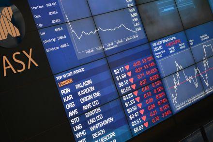 Australian market set to open flat
