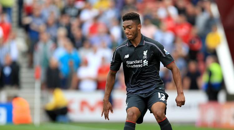 Gomez happy at Liverpool start