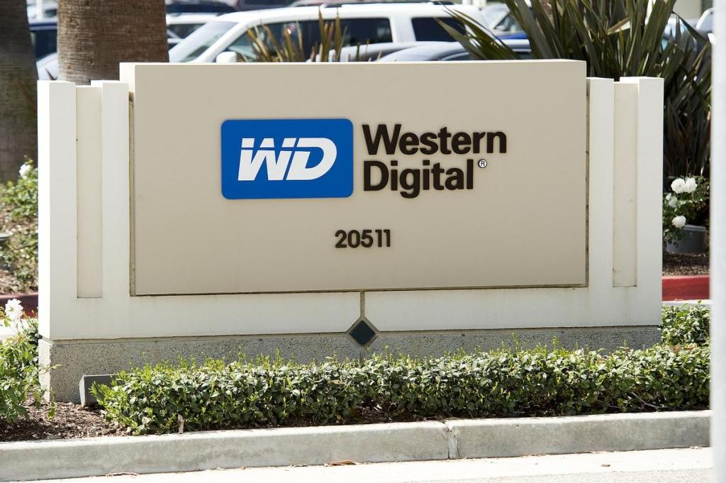 China's Tsinghua University buys a 15 percent stake in Irvine-based Western Digital  KEN STEINHARDT THE ORANGE COUNTY REGISTER