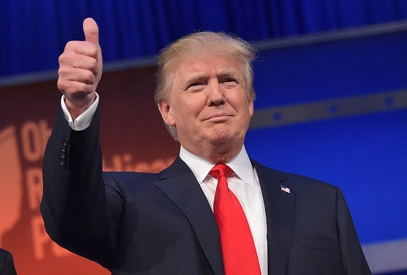 039;Superman&#039 Trump Would Drop Out if Polls Plummets