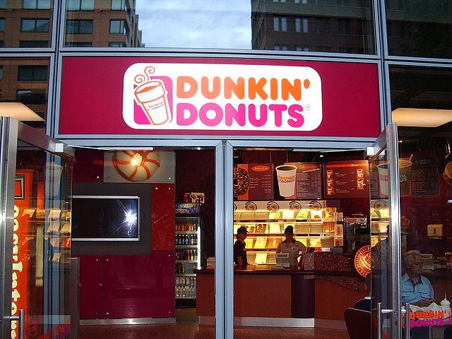 Dunkin&#039 Donuts