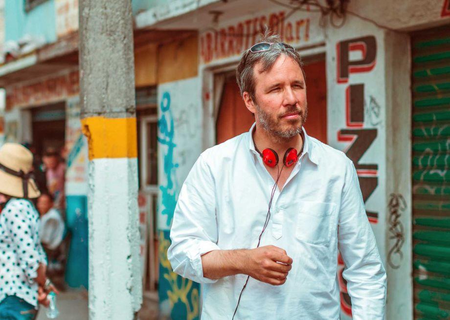 Villeneuve, Deakins talk light and dark in Sicario