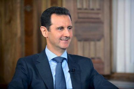 UK-FRANCE-SYRIA-ASSAD:France investigates Syria s Assad for crimes against humanity