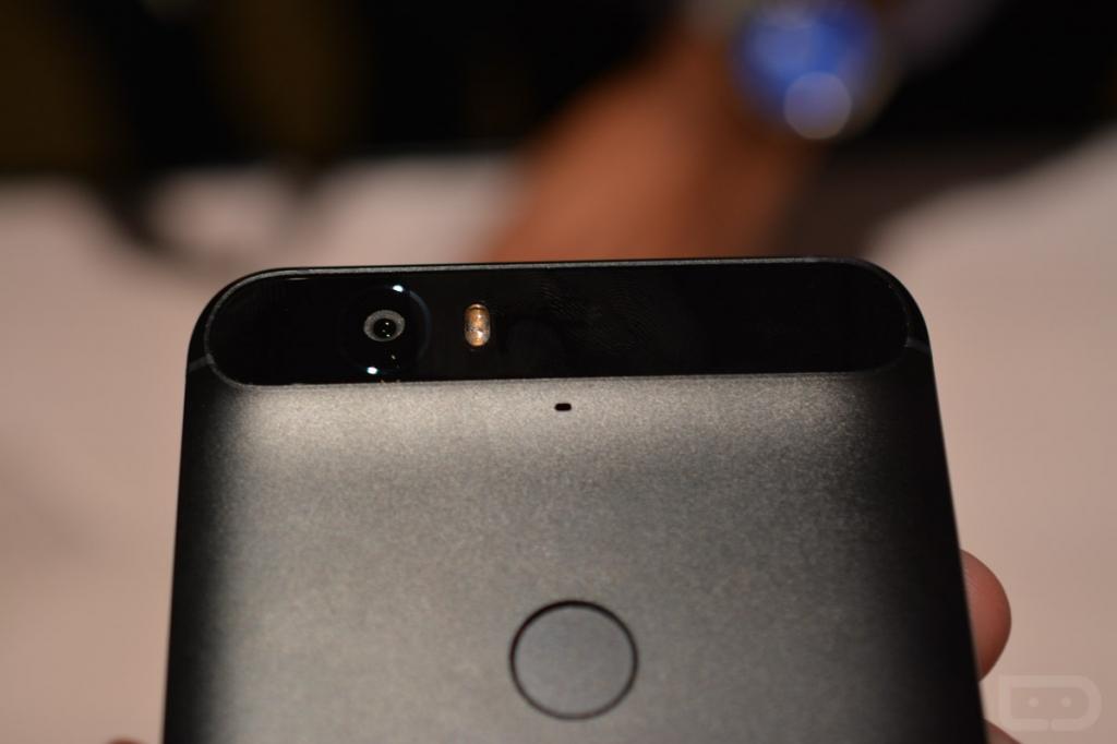 Google Nexus 5X and Nexus 6P priced in UK