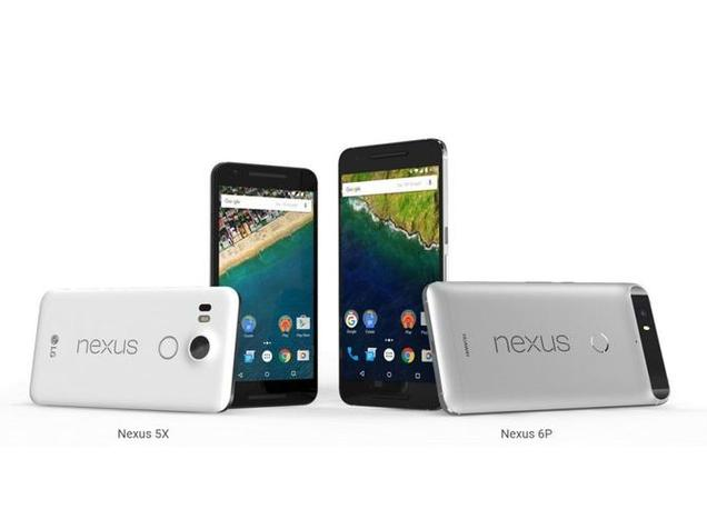 The Nexus devices are available for pre-order on the Google Store in few countries. File