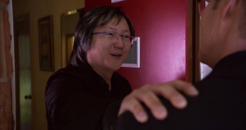 Hiro Nakamura In 'Heroes Reborn&#039