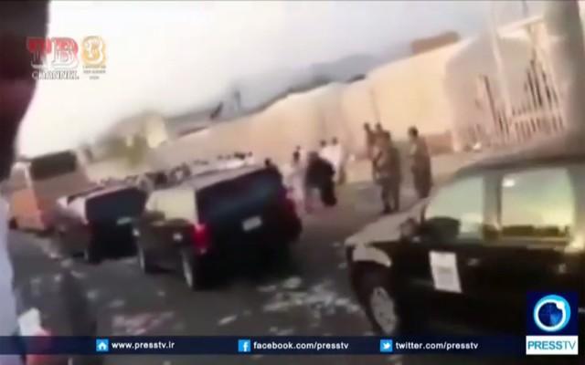 Iran, Saudi tensions worsen over hajj stampede