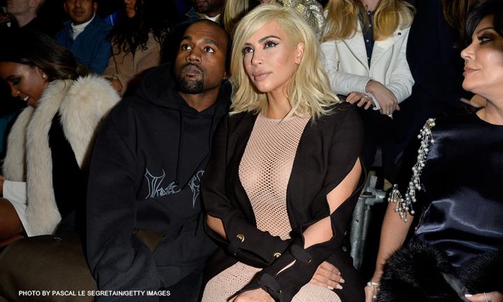 Kim Kardashian reveals adorable picture of North West and Ellen DeGeneres