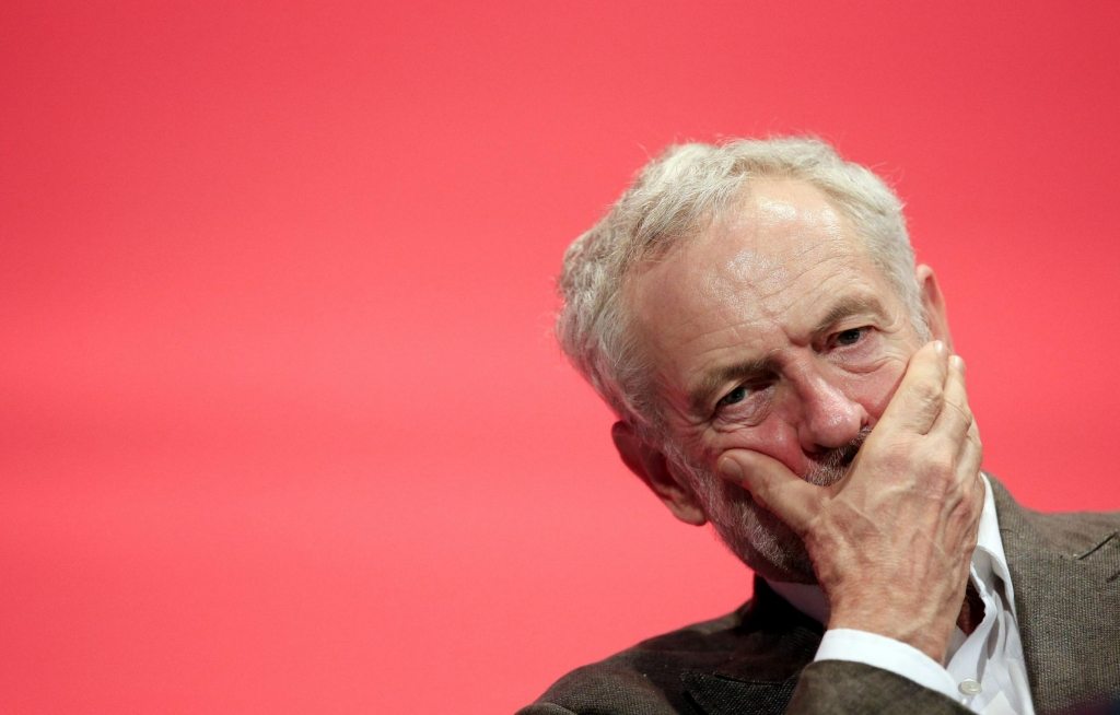 Kinder straighter politics – but would you vote for Corbyn