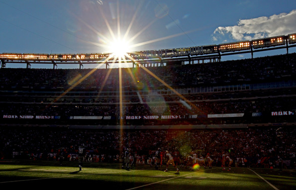Redskins Preparing for Potential Impact of Hurricane Joaquin, Report Says