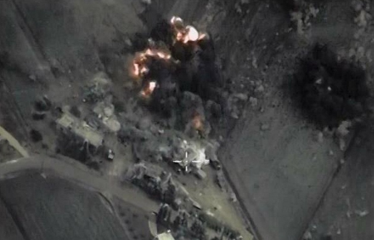Obama says Putin wrong on Syria but no 'proxy war&#39