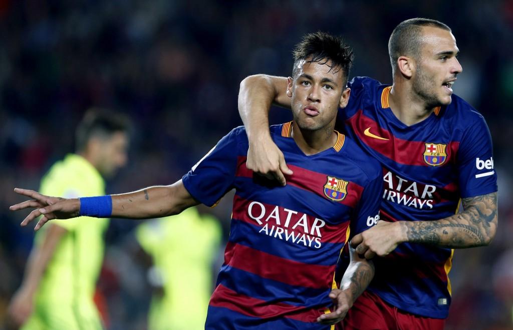 FC Barcelona vs UD Levante