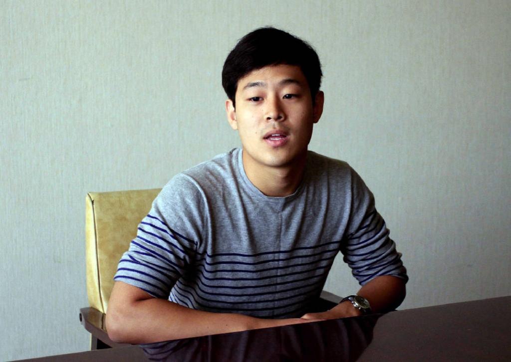 North Korea to release detained S.Korean NYU student