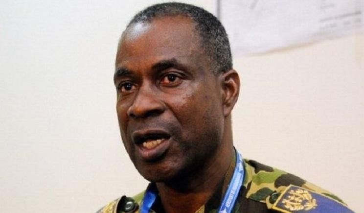 Burkinabe judiciary freezes coup plotters assets