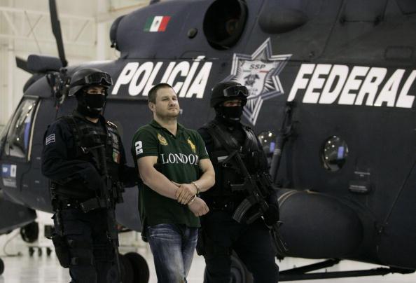 US: Lieutenant of 'El Chapo' Guzman killed in Mexico