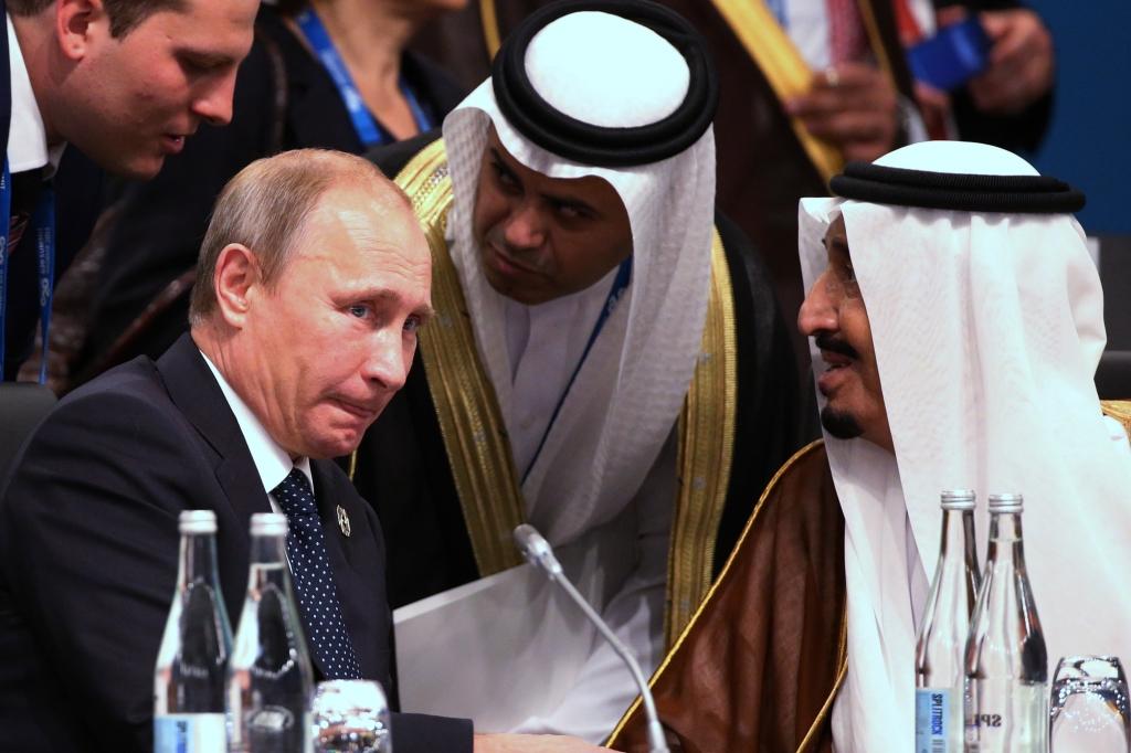 Obama, Putin Meeting: Presidents to Meet at UNGA Meeting in New York Next Week