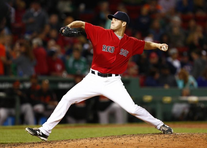 Boston Red Sox, Rich Hill power past Toronto Blue Jays