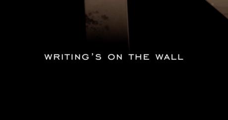 Sam Smith- Writing's On the Wall- James Bond