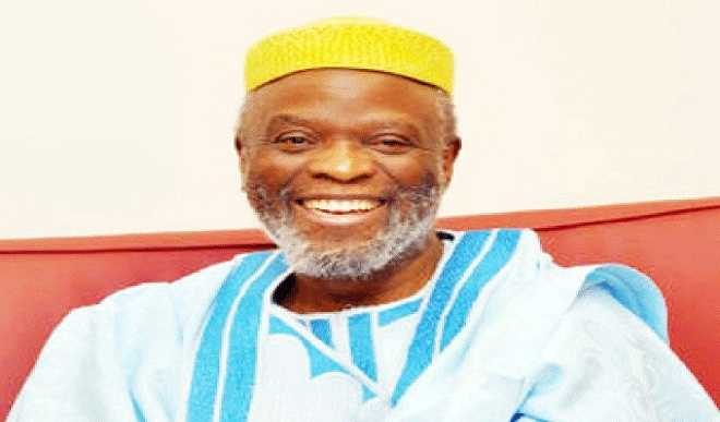 Adeyeye emerges as Senate Chief Whip