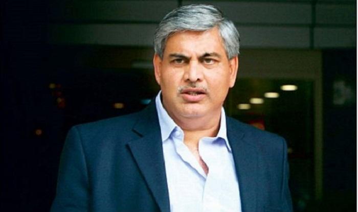 Shashank Manohar to continue BCCI reforms under his leadership: Anurag Thakur