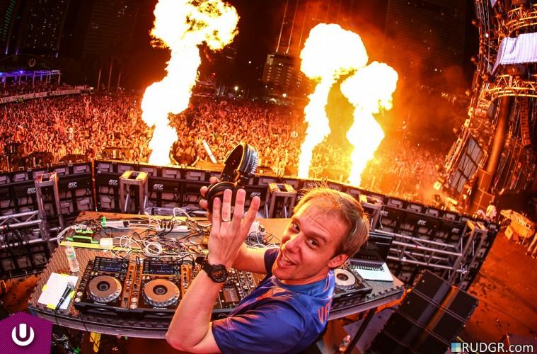 Study Ranks Armin van Buuren As The Most Dangerous Celebrity Online Cody Smith