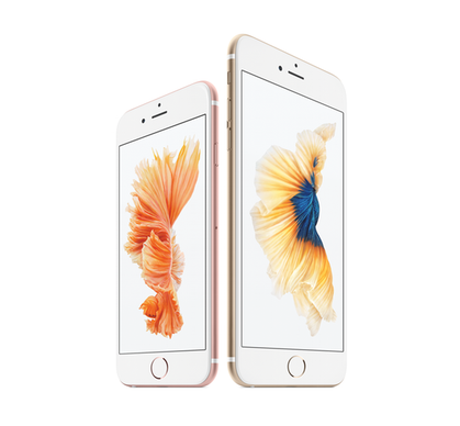Apple sells more than 13 million new iPhone 6s and 6s Plus phones in three days