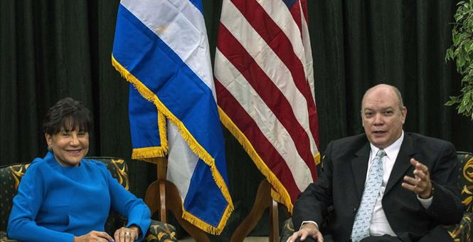 US commerce secretary visits Cuba
