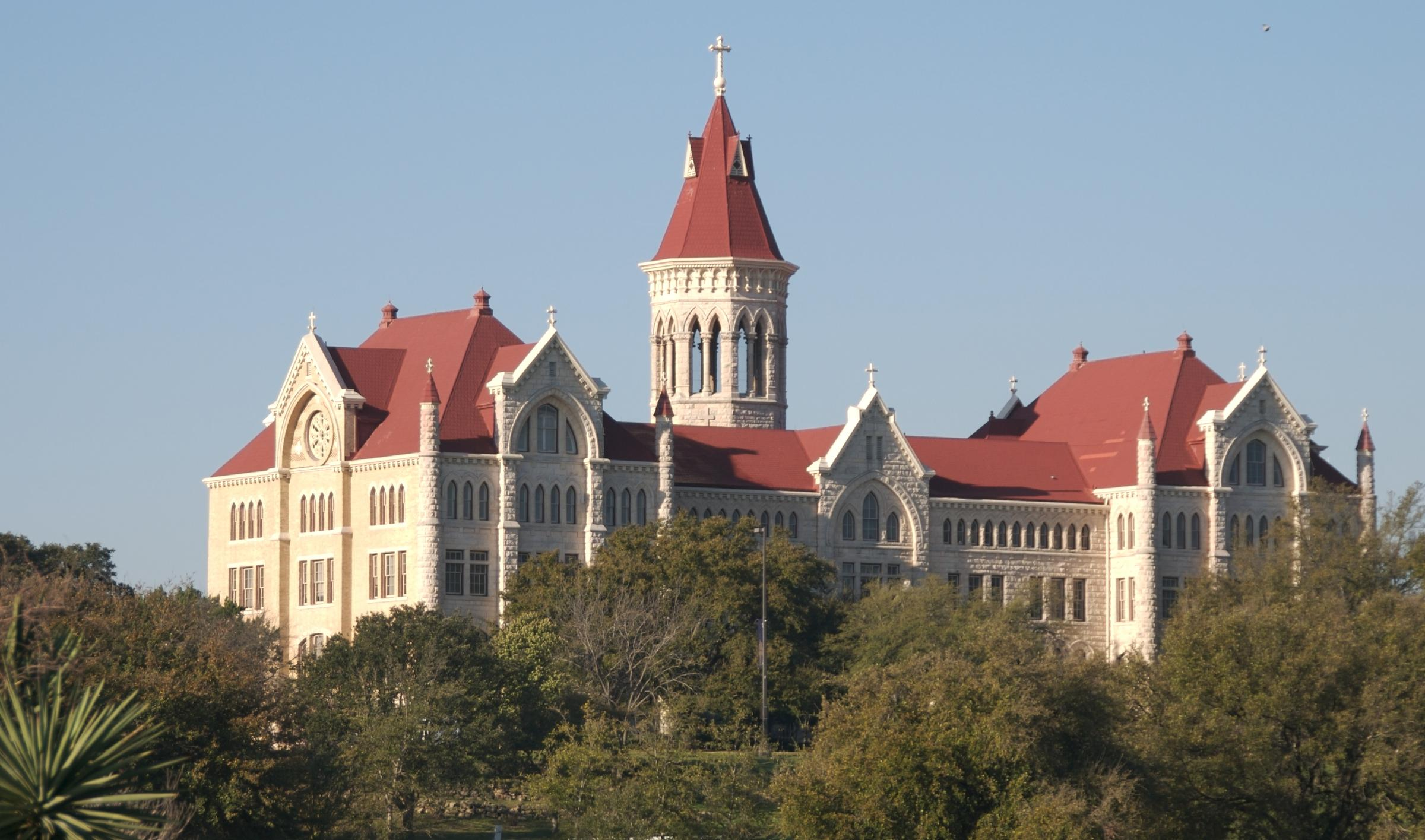 As public universities in Texas prepare to implement the state's new campus carry law some private universities are navigating the process of opting out of the provision