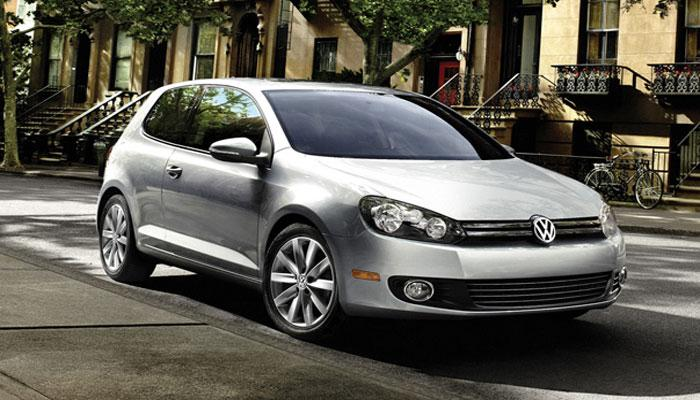 Volkswagen to Recal 11 Million Cars Worldwide