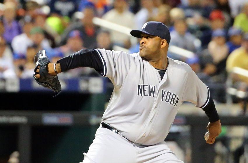 New York Yankees CC Sabathia to enter alcohol abuse program