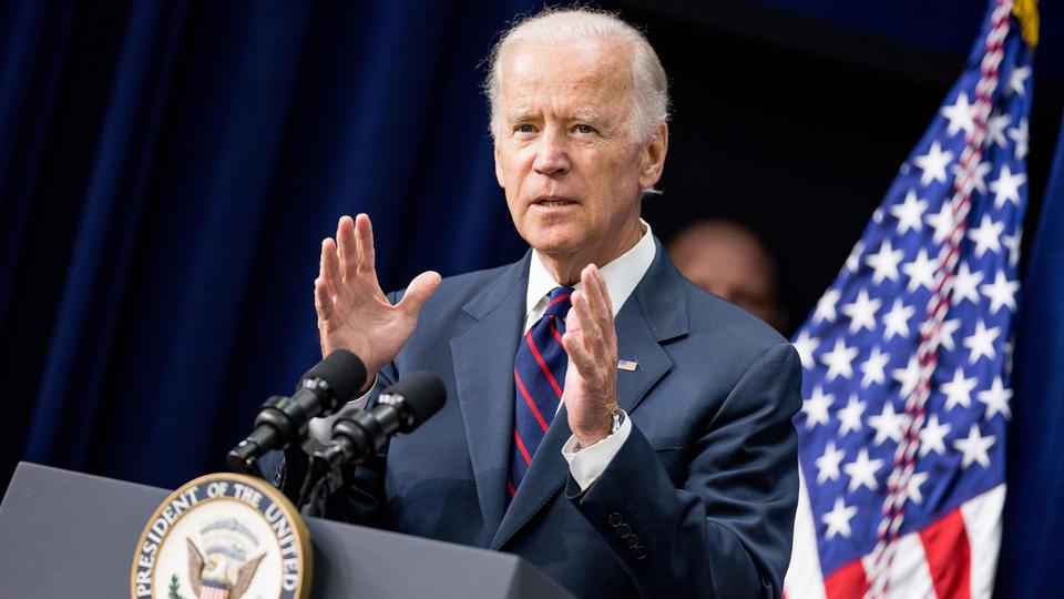 President Joe Biden 1