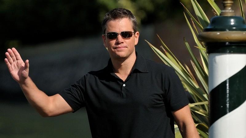 Matt Damon Is Homophobic? Actor Explains His Statement