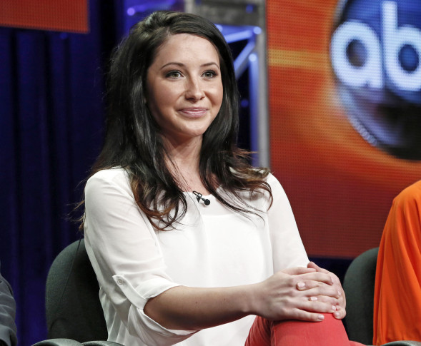 Bristol Palin Shares Sweet Photos Of Her Second Baby