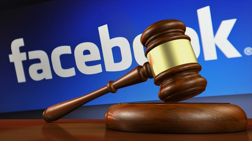 Facebook bị phạt 50 USD ở Nga vì vi phạm luật riêng tư về dữ liệu