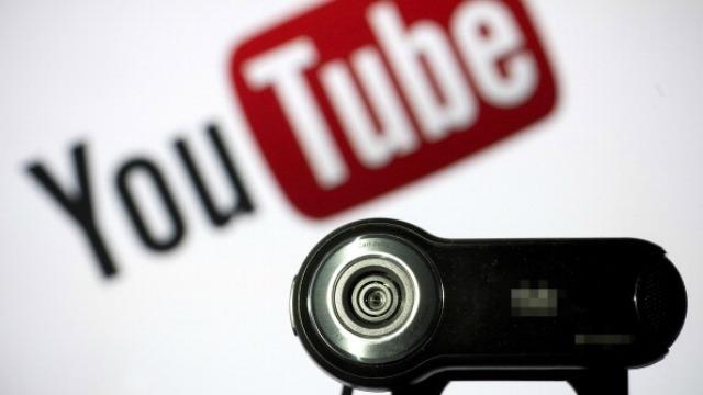 GoPro announces 360 Degree Video Camera