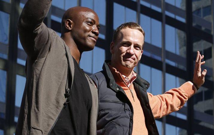 UT Sex Assault Lawsuit Cites Peyton Manning