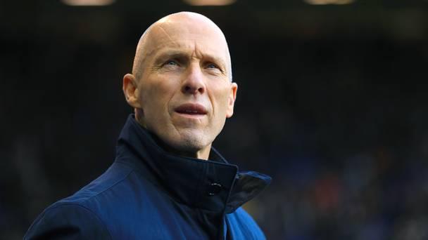 Bob Bradley has been sacked