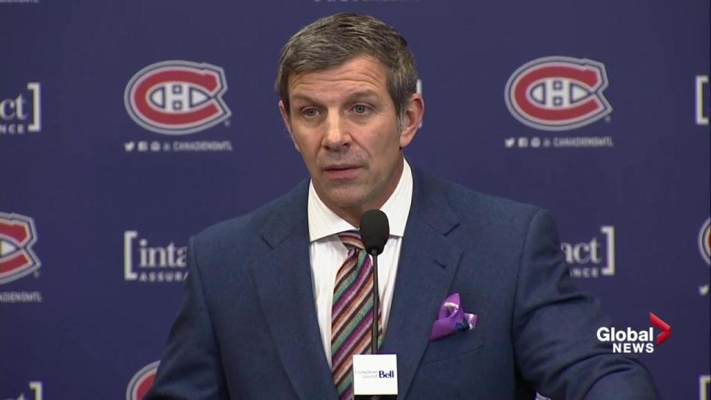 PARISI: Julien's Dismissal Ignites Bruins