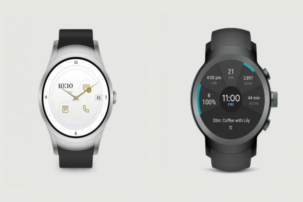 Google will soon launch the Android Wear 2.0