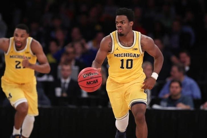 Michigan headed to Big Ten Tournament's championship game - WNEM TV 5