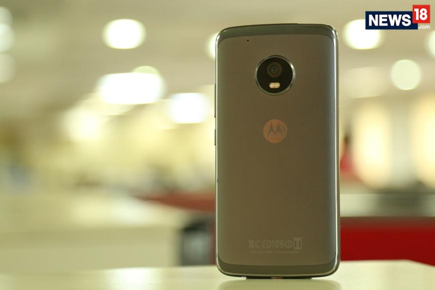 Motorola Moto G5 Plus Launched for Rs 14,999 on Flipkart Sales Start Tonight