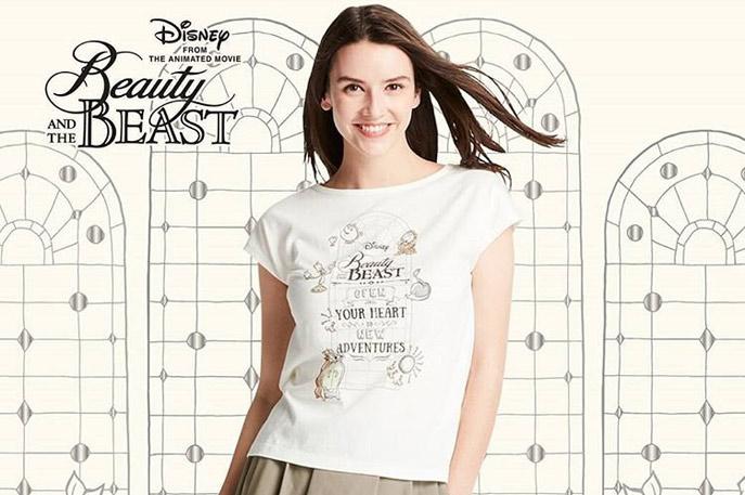 Uniqlo x Disney